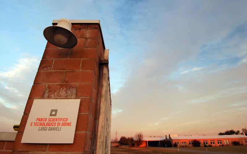 Friuli:  innovazione, nuova area al Parco tecnologico, nasce una rete regionale