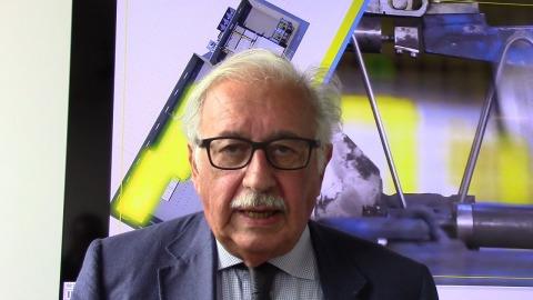 Intervista dott. Carlo Delser - Tecnocom Srl