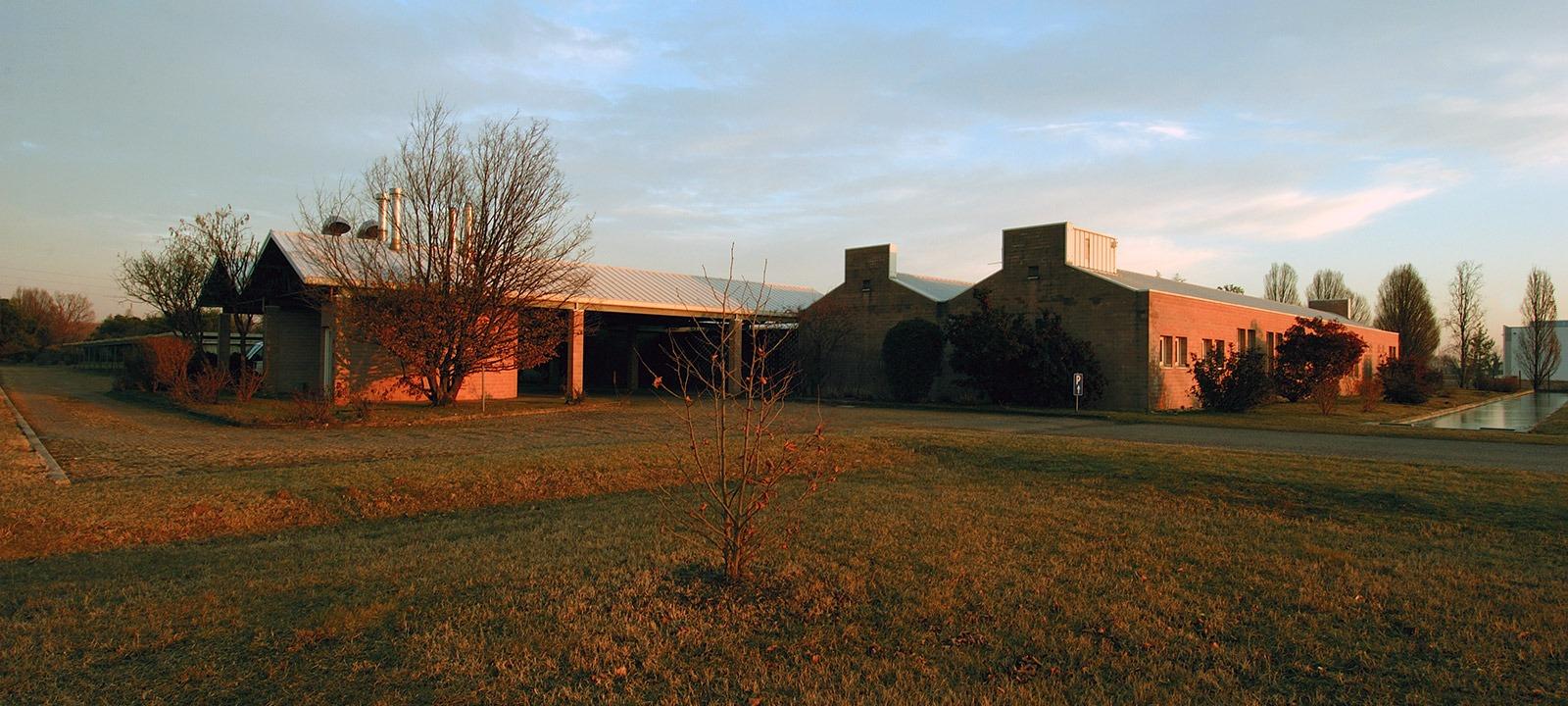Parco Scientifico e Tecnologico di Udine